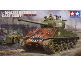 Us Sherman Easy Eight Tank 1:35