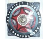 MP-12G MASTERPIECE LAMBOR SIDESWIPE G2 VER. COLLECTOR COIN ONLY