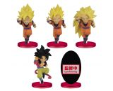 Dragon Ball Z Dokkan Battle 5Th Anniversary World Collectable Figure