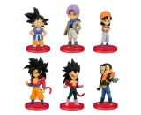 Dragon Ball Gt World Collectable Figure Vol.1