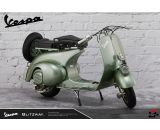 "1951 Vespa 125 ""Roman Holiday"", Blitzway Superb Scale Statue (1/4 Scale)"