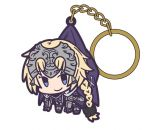 FateGO Ruler/ Jeanne d'Arc TSUMAMARE Key Chain