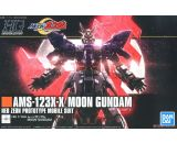 Moon Gundam HG 1/144 Scale Model Kit