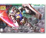 O Gundam (Type A.C.D.) HG 1/144 Scale Model Kit
