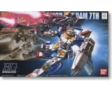 FA-78-3 Full Armor Gundam HG 1/144 Scale Model Kit