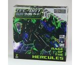 TFClub TFC-007 Rage of The Hercules Upgrade Set Add-On Kit
