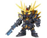 Bandai Hobby SD Ex-Standard 015 Unicorn Gundam 02 Banshee Norn (Destroy Mode) Gundam Unicorn Action Figure