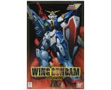 Bandai Hobby #01 1/100 Model W Series Wing High Grade Gundam