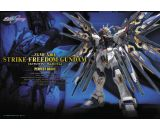 Perfect Grade Strike Freedom Gundam