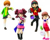 Persona 4 Half Age Trading Figures