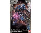 "HG Full Mechanics Gundam Vidar ""IBO: 2nd Season"" Building Kit (1/100 Scale) Bandai Hobby"