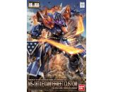 "Re/100 Efreet Kai ""Gundam the Blue Destiny"" Building Kit Bandai Hobby"