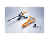 SIDE EVA OPERATION YASHIMA REPRODUCTION POSITRON CANNON +ESV+TYPE G COMPONENTS Robot Spirits