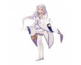 Emilia (Story Is To Be Continued) Ichibansho Figure