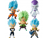 Chibi Masters Dragon Ball