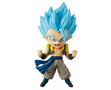 Chibi Masters Dragon Ball: Super Saiyan Blue Gogeta