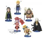 One Piece World Collectable Figure -Revolutionary Army-