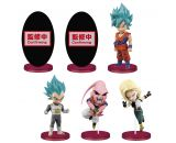 Dragon Ball Legends Collab World Collectable Figure Vol.3