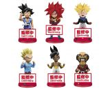 Dragon Ball Gt World Collectable Figure Vol.2