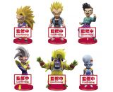 Dragon Ball Gt World Collectable Figure Vol.3