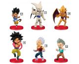 Dragon Ball Gt World Collectable Figure Vol.4