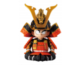 Dragon Ball Japanese Armor and Helmet Figure (Ver. A)