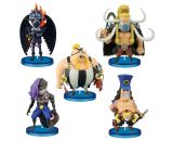 Beasts Pirates 1 World Collectable Figure