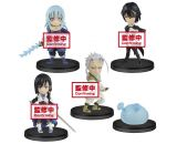 World Collectable Figure Vol. 3