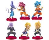 World Collectable Figure -Battle Of Saiyans- Vol. 5