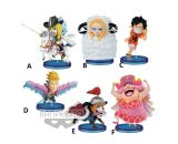ONE PIECE WORLD COLLECTABLE FIGURE-ORIENTAL ZODIAC- Vol.2