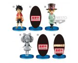 『ONE PIECE STAMPEDE』 MOVIE WORLD COLLECTABLE FIGURE Vol.3