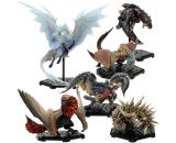 Capcom Figure Builder Monster Hunter Standard Model Plus Vol.14 (re-run)