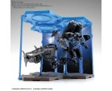 #05 Customize Scene Base (Water Field Ver.) Bandai Spirits 30MM