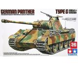 Panther Type G Early 1:35