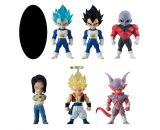 "Dragon Ball Adverge 6 ""Dragon Ball Super"", Bandai Adverge"