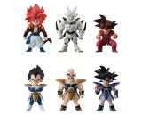 Dragon Ball Adverge 8, Bandai Adverge