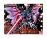 Extreme Blast Mode Mobile Suit Gundam Seed Destiny Model Kit (1/100 Scale)