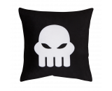 Homestuck Rose Grimdark Pillow
