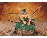 "Pirate Hunter Zoro  ""One Piece"", Bandai FiguartsZero"