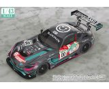 Hatsune Miku AMG 2017 SPA24H Finals Ver. 1/43rd Scale