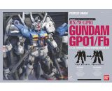 Perfect Grade Gundam GP-01/Fb