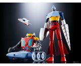 "GX-91 GETTER 2&3 D.C. ""Getter Robo (Television Anime Ver.)"", Bandai Soul of Chogokin"