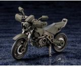 HEXA GEAR ALTANATIVE CROSS RAIDER FOREST COLOR Ver. MODEL KIT