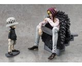 CORAZON & LAW POP LIMITED EDITION (ONE PIECE)