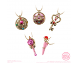 "Little Charm Sailor Moon ""Sailor Moon"", Bandai Shokugan"