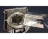 MP-17 MASTERPIECE PROWL COLLECTOR COIN & SHOULDER CANNON ONLY