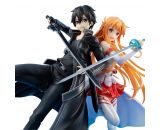 Lucrea KIRITO and ASUNA SAO 10th Anniversary