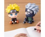 Look Up Series Naruto - Uzumaki Naruto & Hatake Kakashi Set (With Gift)
