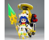 JT-01 JOURNEY TO THE WEST TANGTANG PLASTIC MODEL KIT
