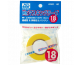 MT603 Mr. Masking Tape 18mm